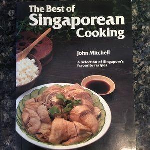 Best of Singapore Cookbook